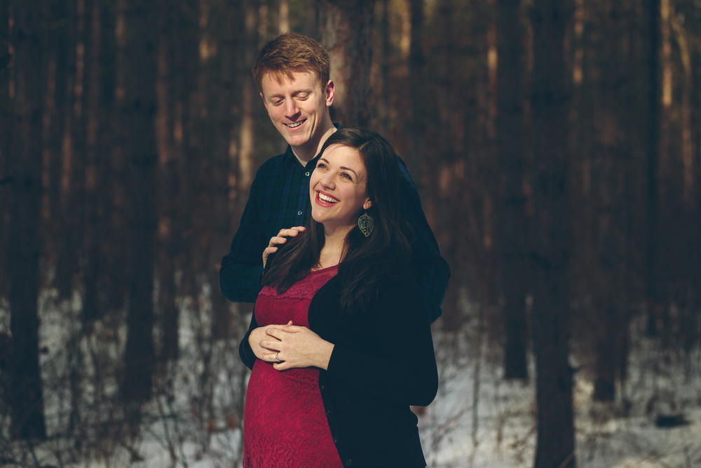 Jillian VanZytveld Photography - Grand Rapids Lifestyle Maternity Portraits - 37.jpg