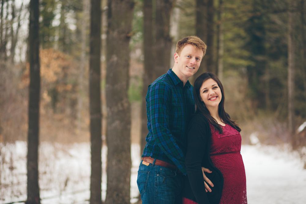 Jillian VanZytveld Photography - Grand Rapids Lifestyle Maternity Portraits - 41.jpg