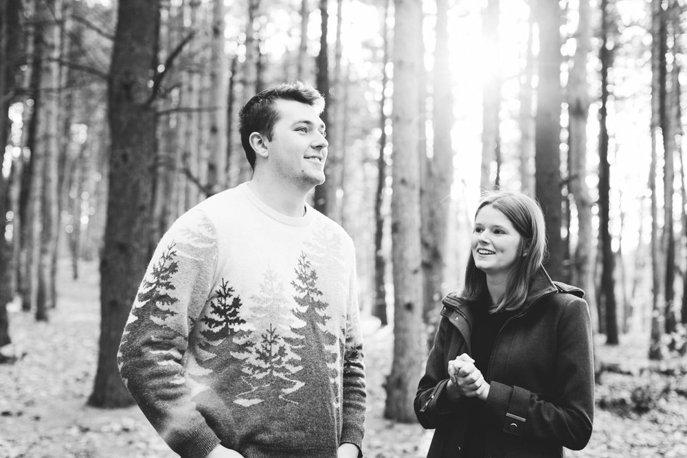Jillian VanZytveld Photography - Grand Rapids Engagement Photography - 02.jpg