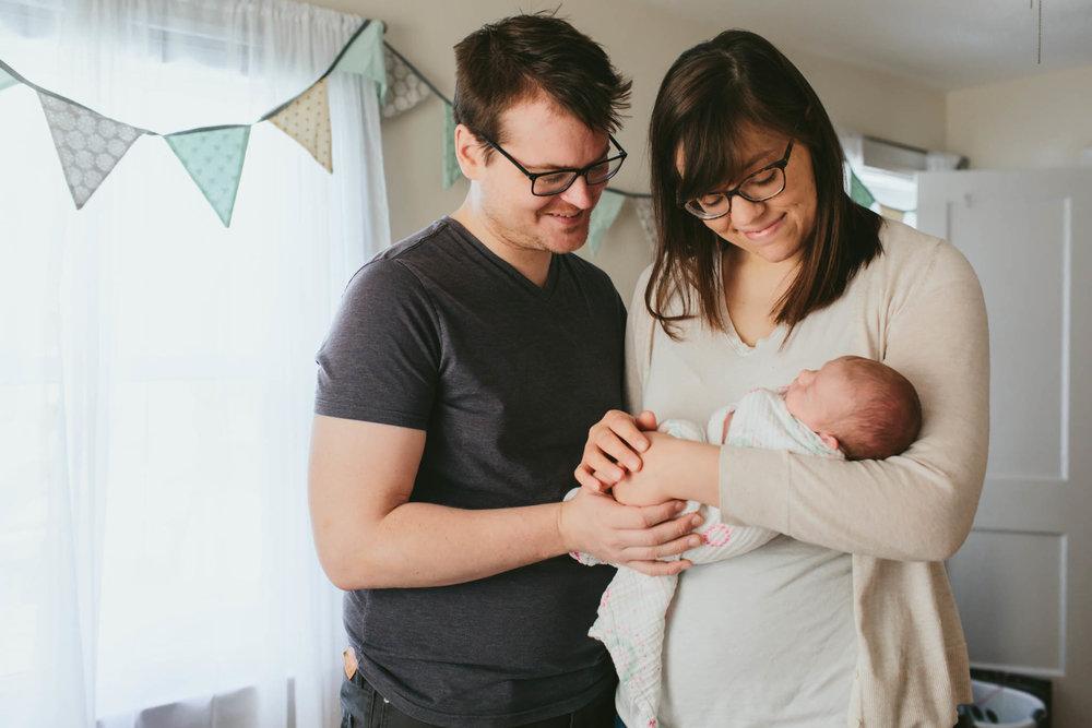 Jillian VanZytveld Photography - Grand Rapids Lifestyle Newborn Photography - 03.jpg