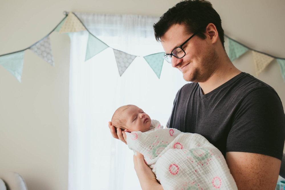 Jillian VanZytveld Photography - Grand Rapids Lifestyle Newborn Photography - 08.jpg