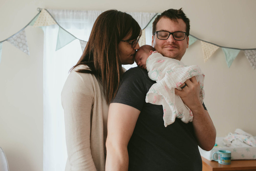 Jillian VanZytveld Photography - Grand Rapids Lifestyle Newborn Photography - 11.jpg