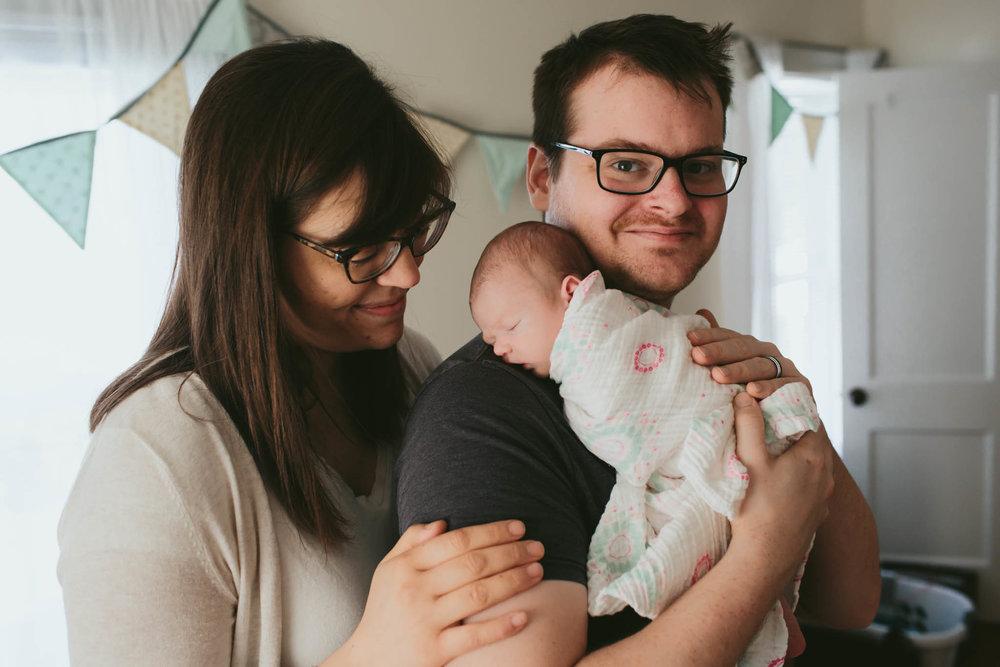 Jillian VanZytveld Photography - Grand Rapids Lifestyle Newborn Photography - 16.jpg