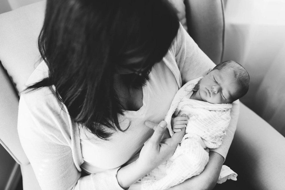 Jillian VanZytveld Photography - Grand Rapids Lifestyle Newborn Photography - 28.jpg