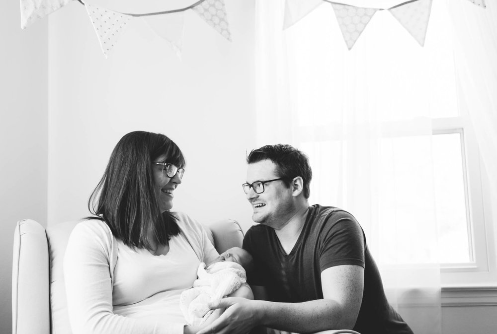 Jillian VanZytveld Photography - Grand Rapids Lifestyle Newborn Photography - 30.jpg