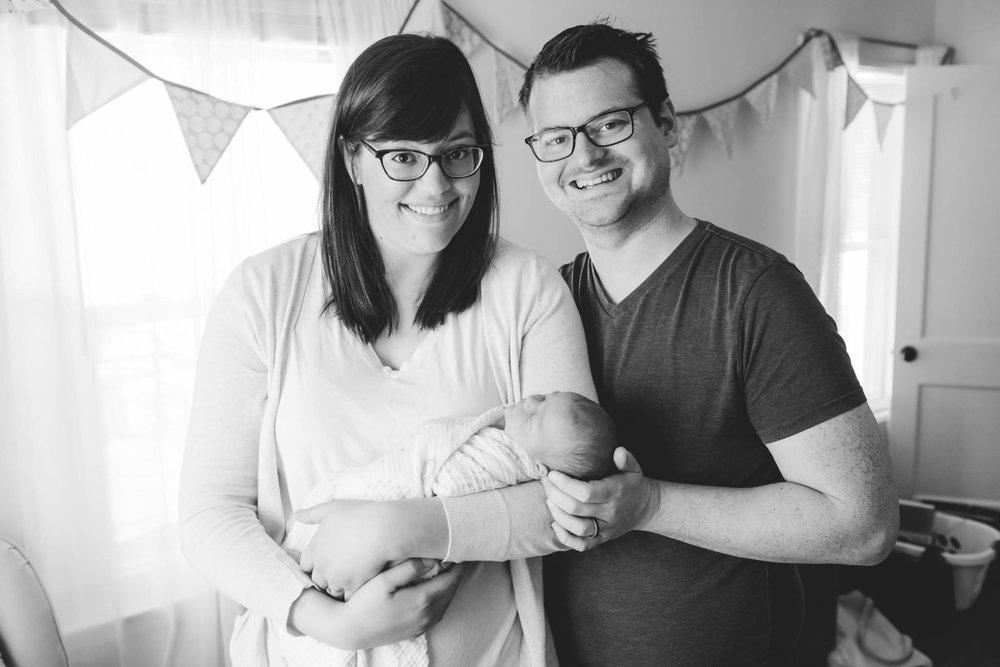 Jillian VanZytveld Photography - Grand Rapids Lifestyle Newborn Photography - 33.jpg