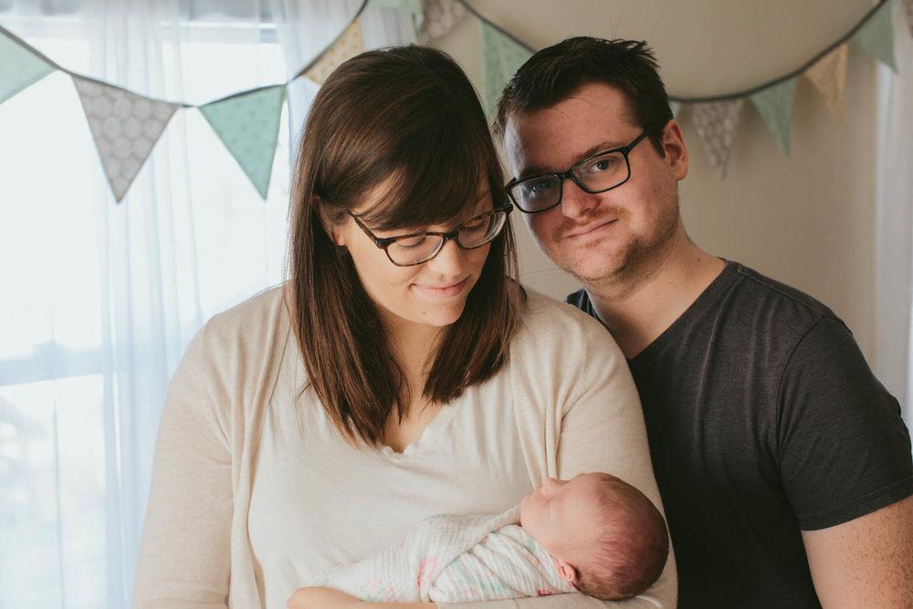 Jillian VanZytveld Photography - Grand Rapids Lifestyle Newborn Photography - 35.jpg