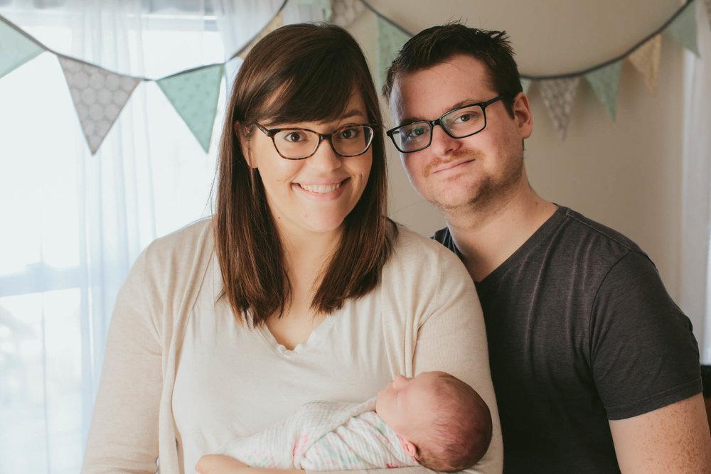 Jillian VanZytveld Photography - Grand Rapids Lifestyle Newborn Photography - 36.jpg