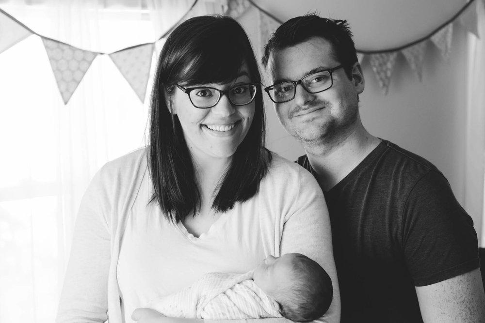 Jillian VanZytveld Photography - Grand Rapids Lifestyle Newborn Photography - 37.jpg