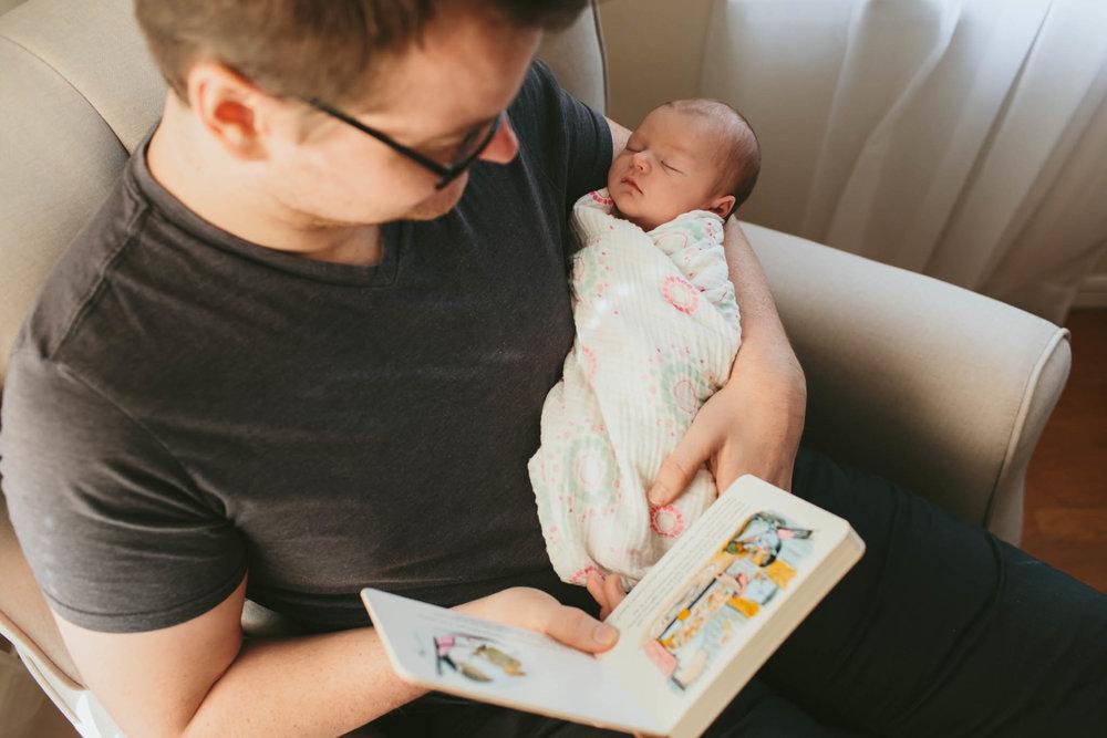 Jillian VanZytveld Photography - Grand Rapids Lifestyle Newborn Photography - 39.jpg