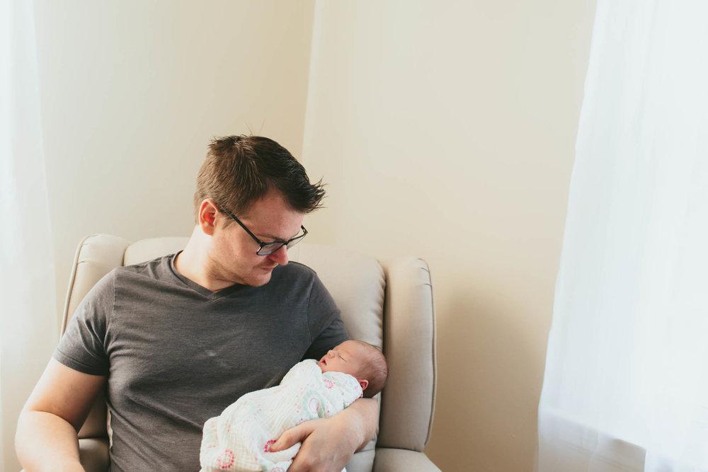Jillian VanZytveld Photography - Grand Rapids Lifestyle Newborn Photography - 40.jpg
