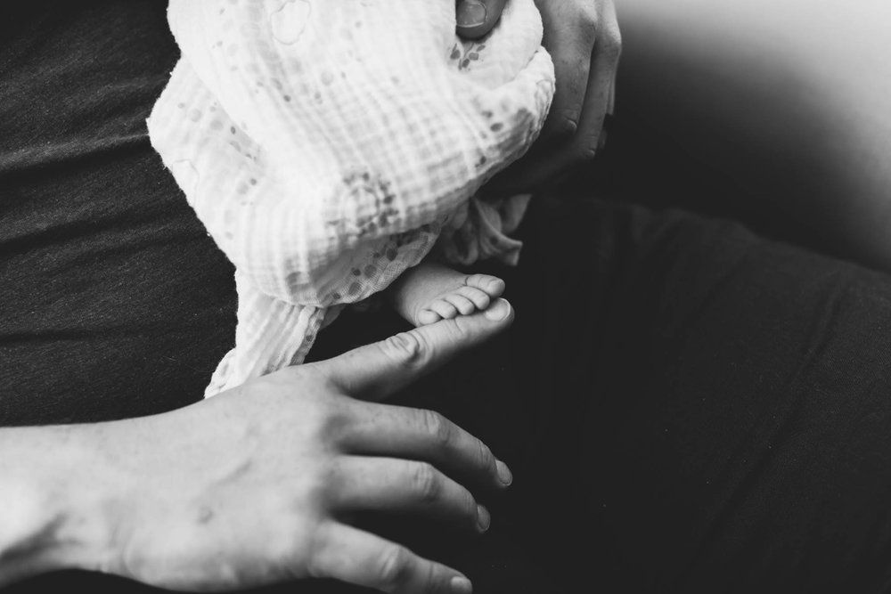 Jillian VanZytveld Photography - Grand Rapids Lifestyle Newborn Photography - 43.jpg