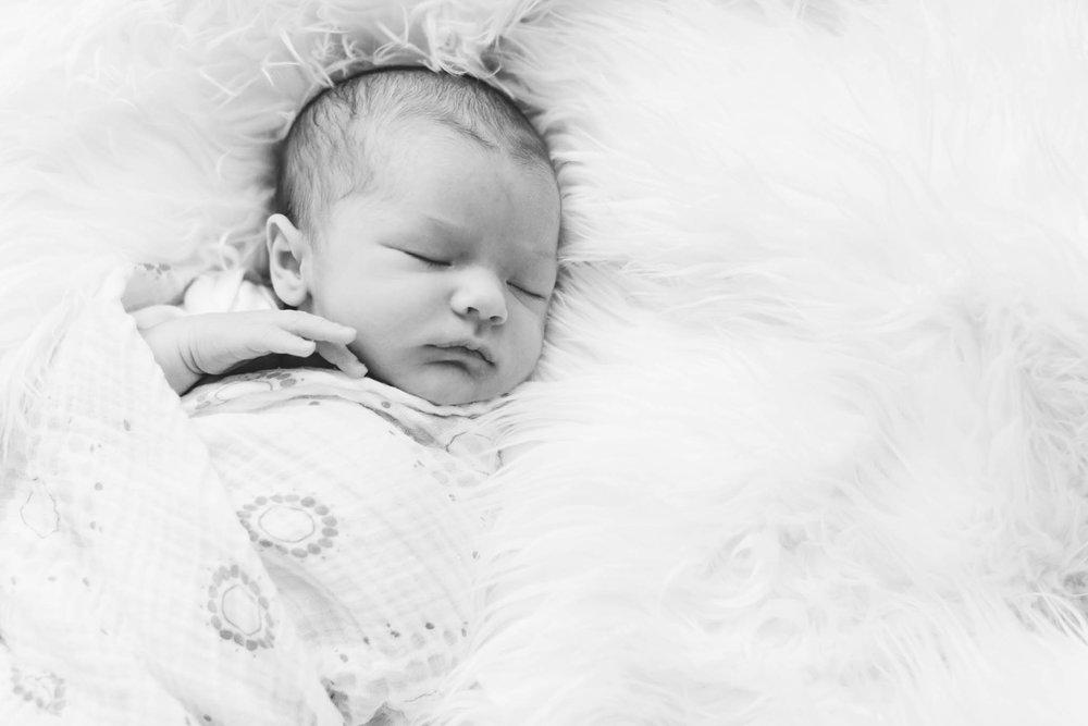 Jillian VanZytveld Photography - Grand Rapids Lifestyle Newborn Photography - 56.jpg
