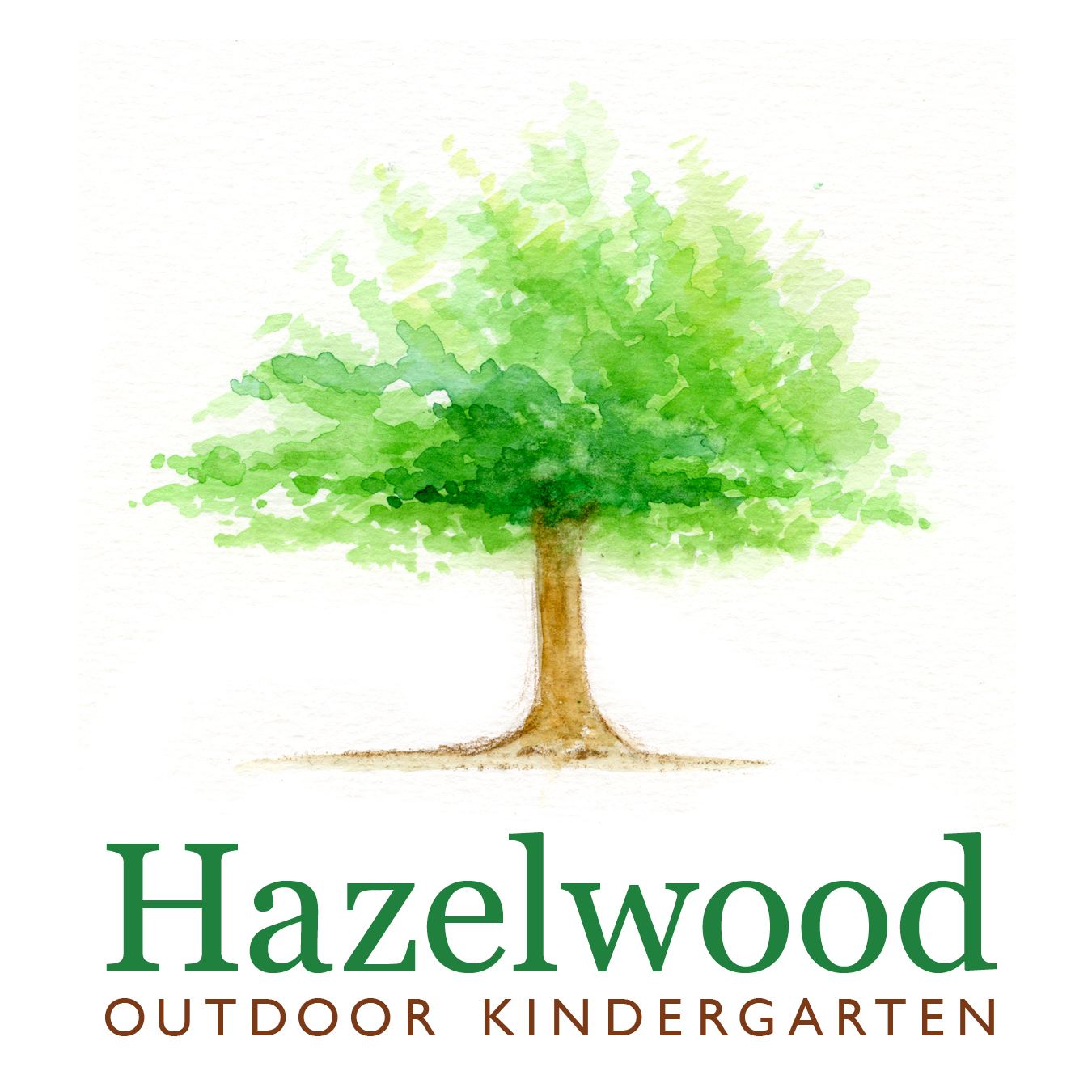 Hazelwood Outdoor Kindergarten