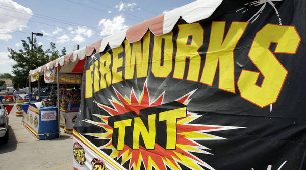 House votes to take away cities' ability to ban fireworks