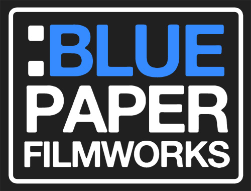 Blue Paper Film Works