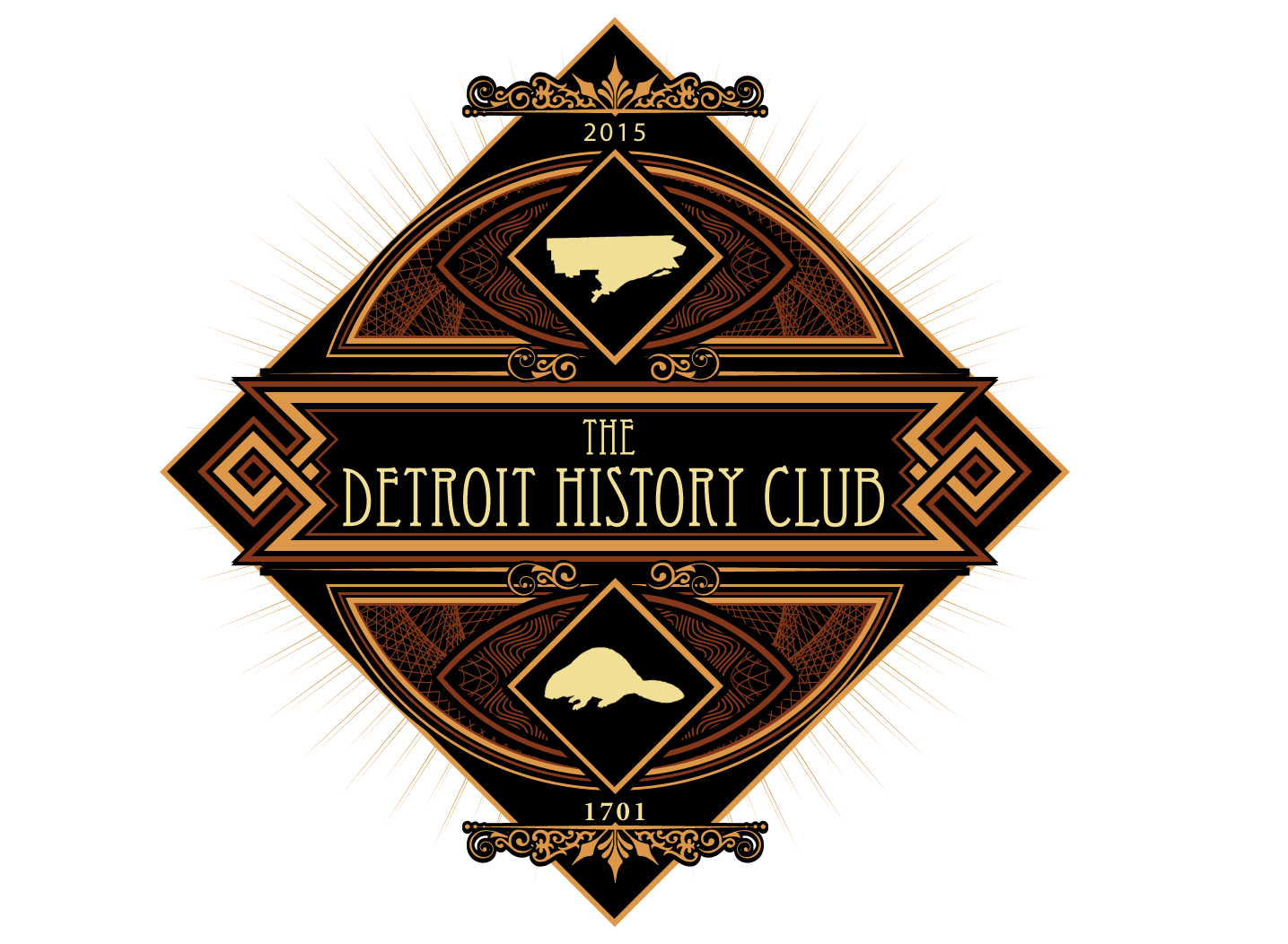 The Detroit History Club