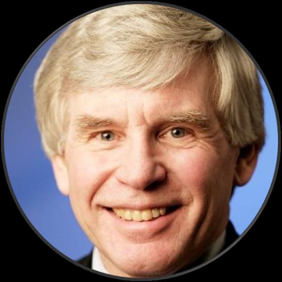 Robert Bratzler, PhD Chief Executive Officer