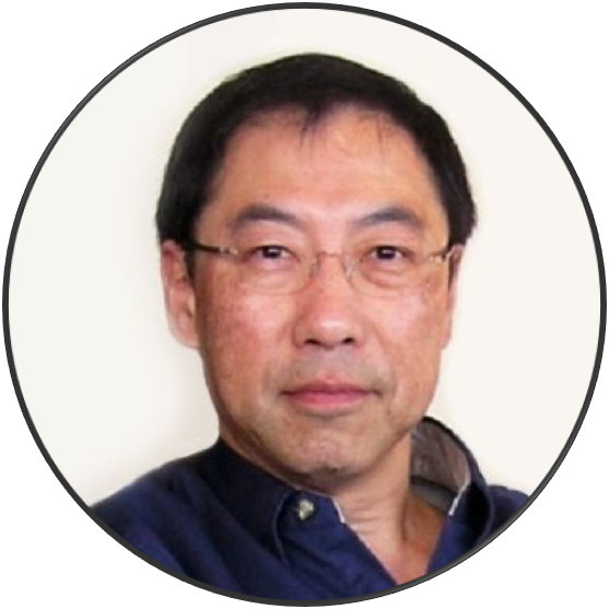 Eric Lee, PhD Chief Operating Officer
