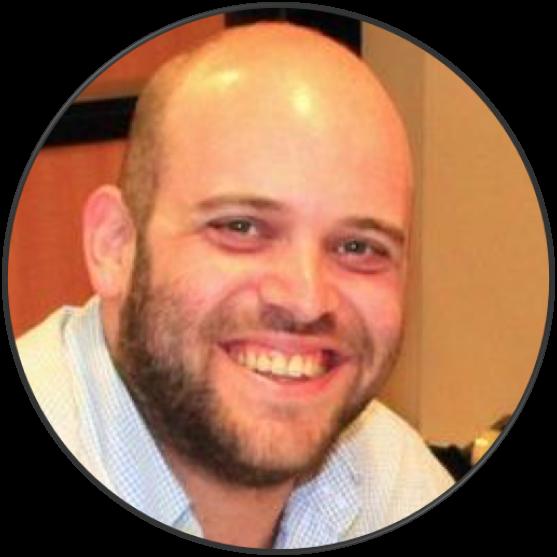 Adam Kirell, MS Business Development