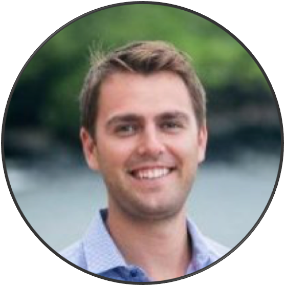 Erik Lillydahl, MS Program Manager
