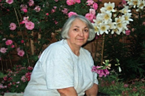 Elisabeth Pazdzierski Registered Acupuncturist & Holistic Practitioner