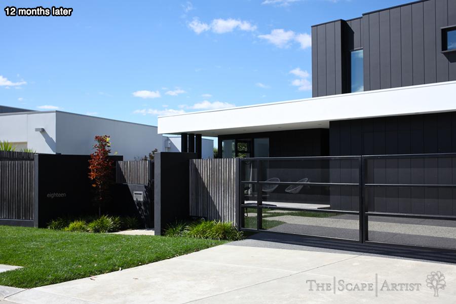 Ballarat driveway