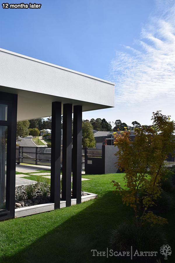 Ballarat lawn & edging