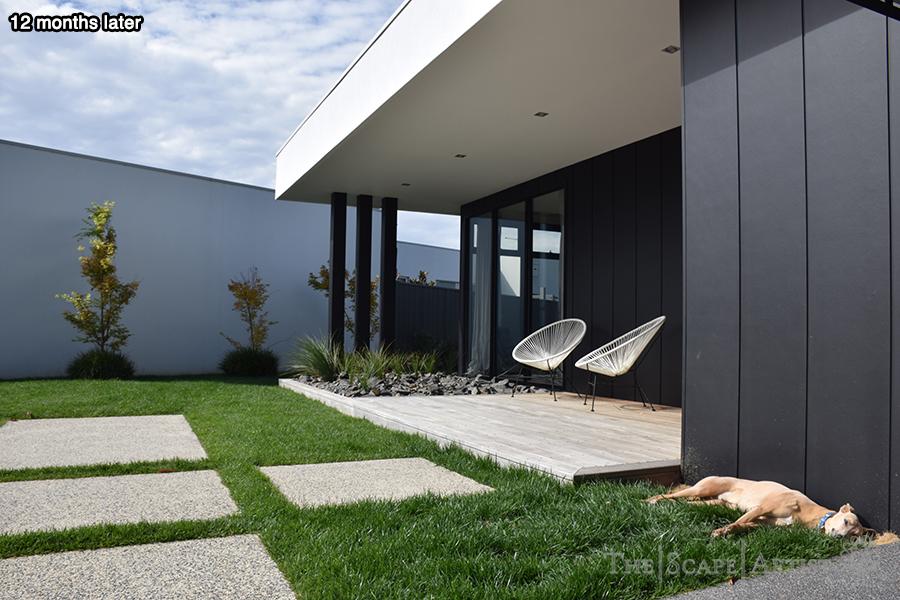 Ballarat paving & deck