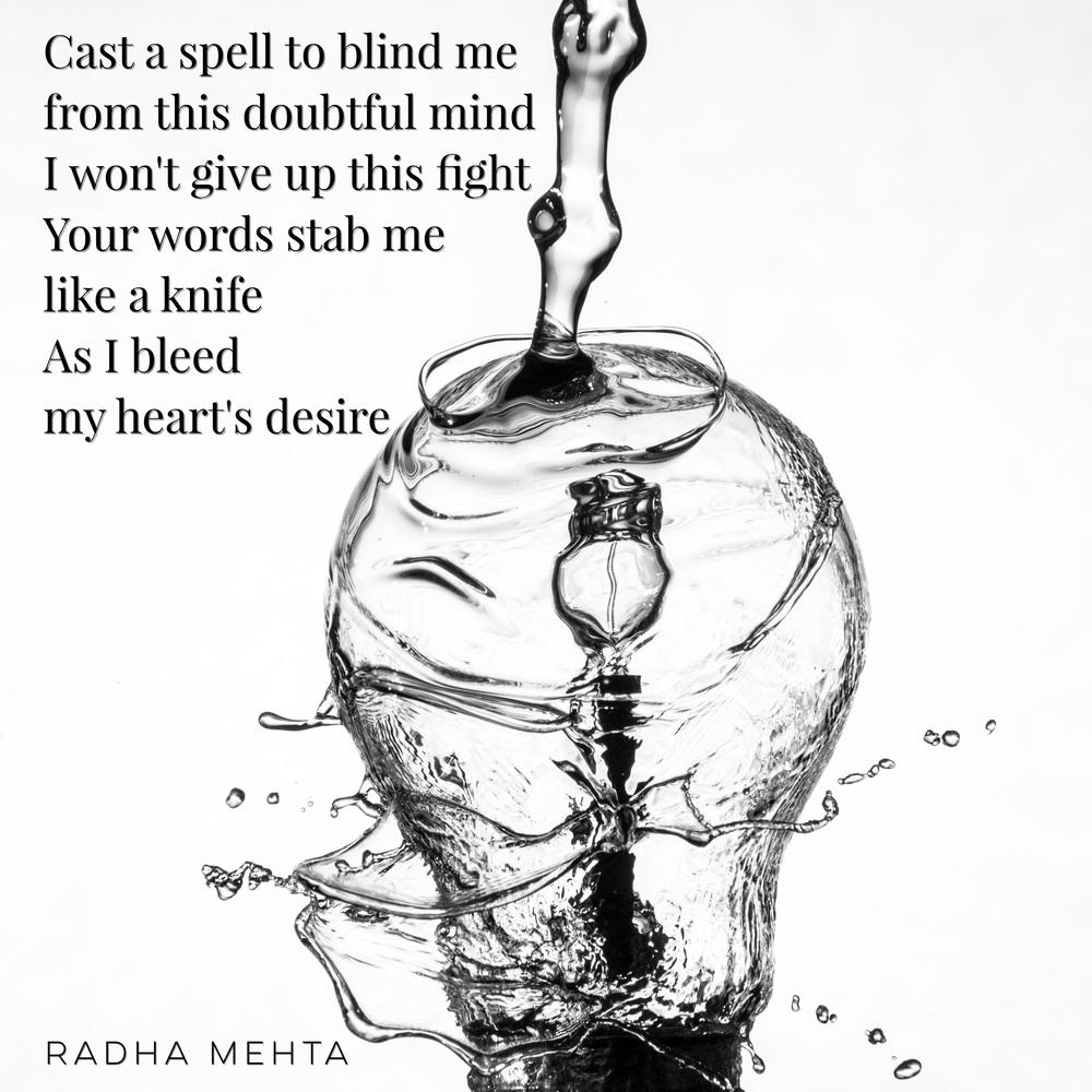 i will rise_radhamehta