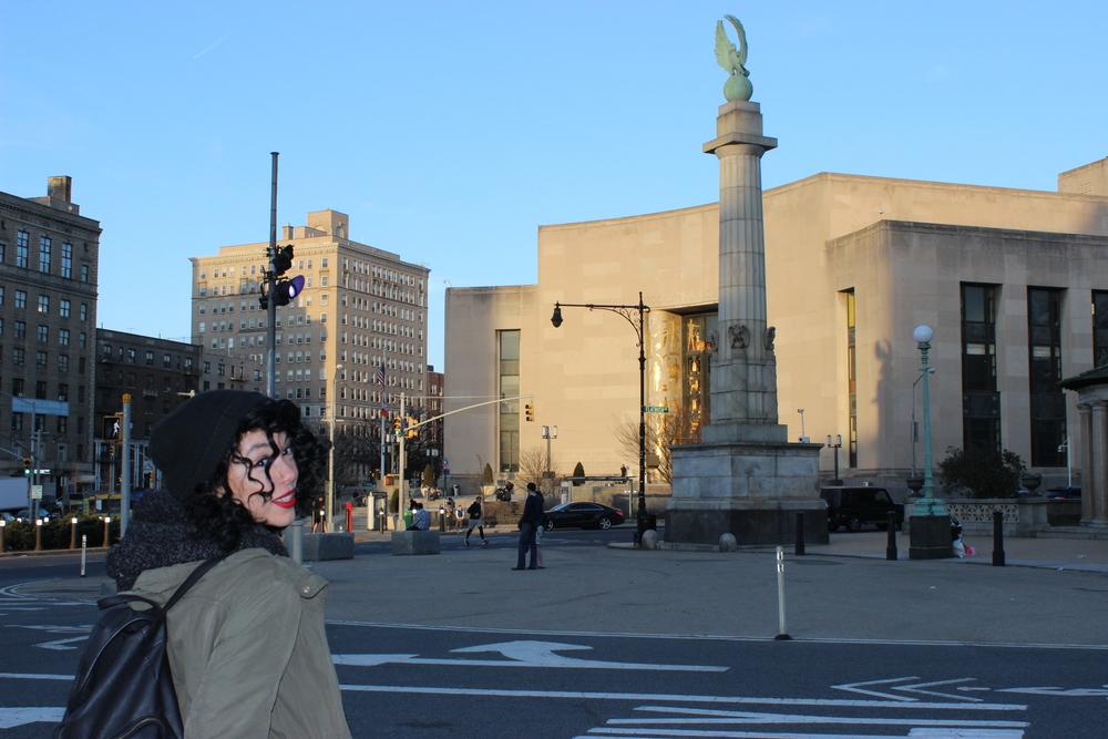 Grand Army Plaza, NYC