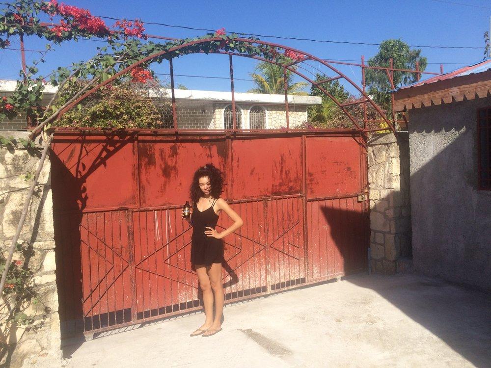 Delmas, Haiti