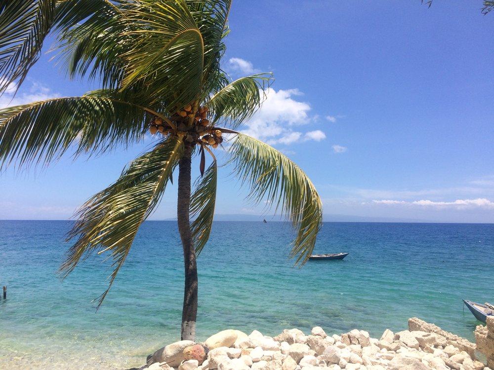 Carries, Haiti
