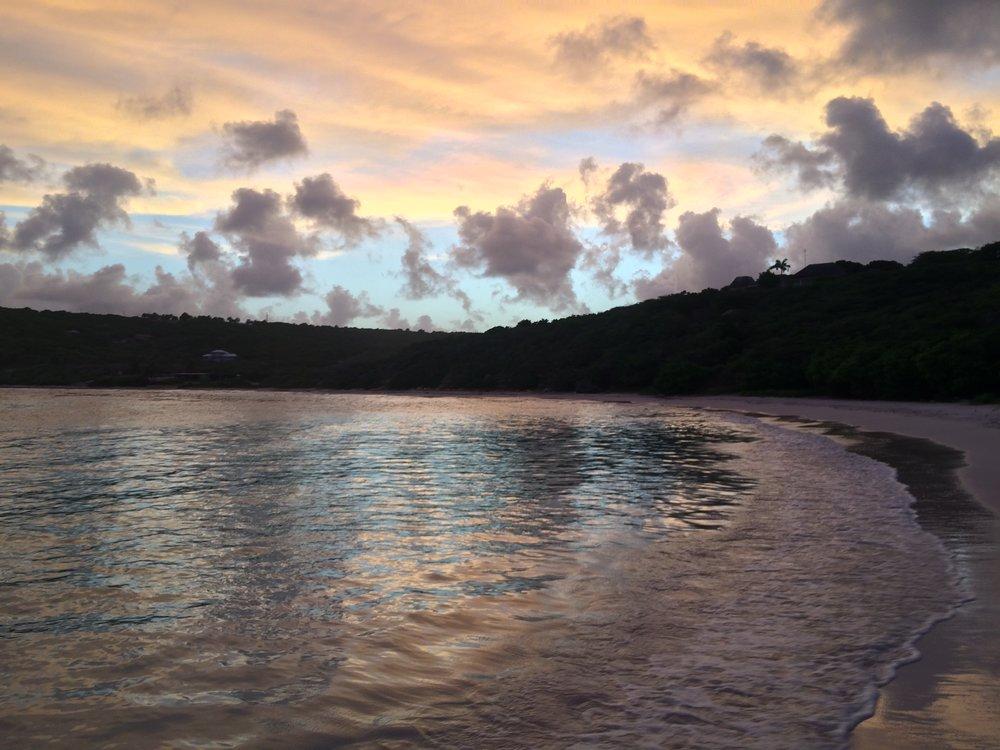 Saint Philip, Antigua
