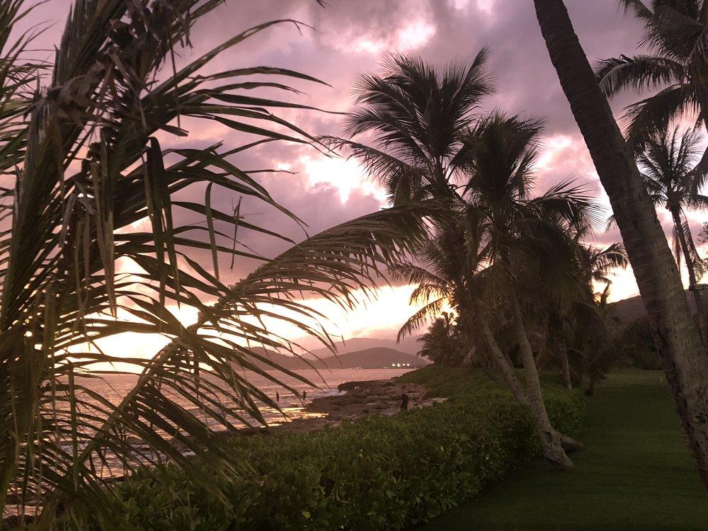Paradise Cove, Kapolei, Hawaii