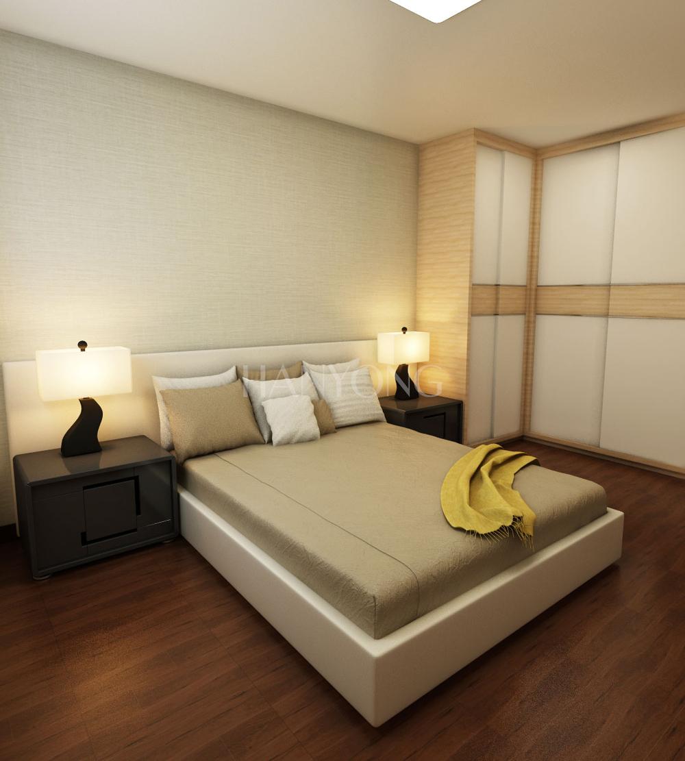 Home Office Renovation Contractor Condo Kitchen Design: Interior Design & Renovation Contractor