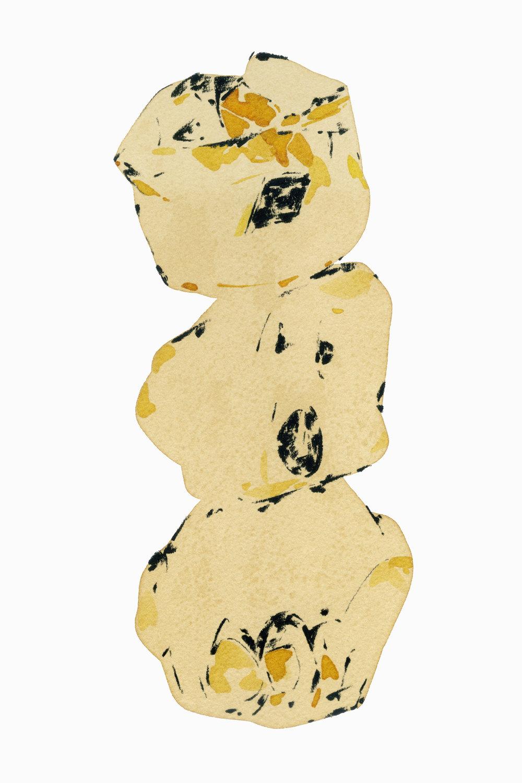 Illustrated by OZAWA Mayumi
