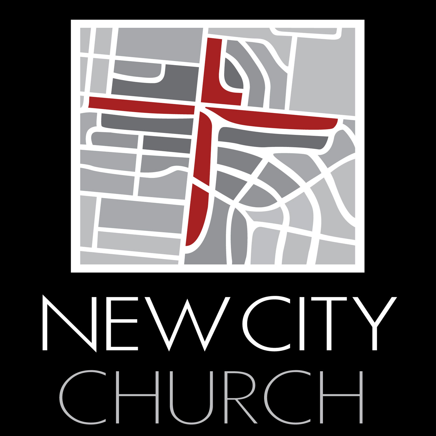 Podcast - New City Church