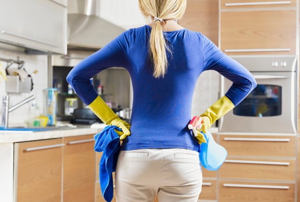 Home Office Cleaning Services In Fort Lauderdale FL.