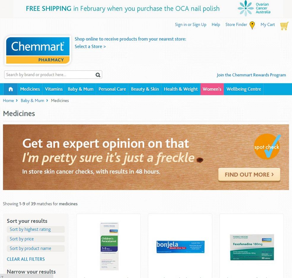 "<font color=""ffffff"">Chemart</font>"