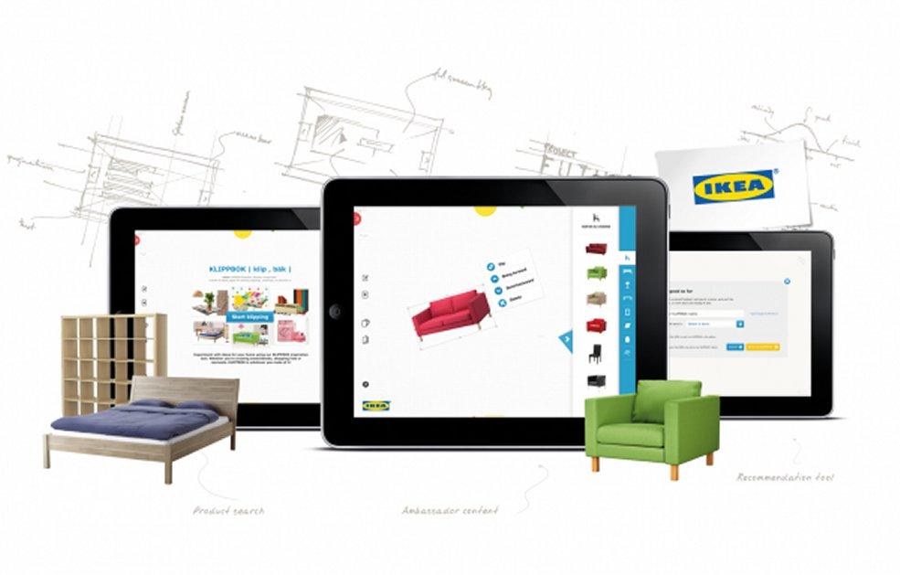 """<font color=""""#ffffff"""">IKEA – Klippbok app</font>"""