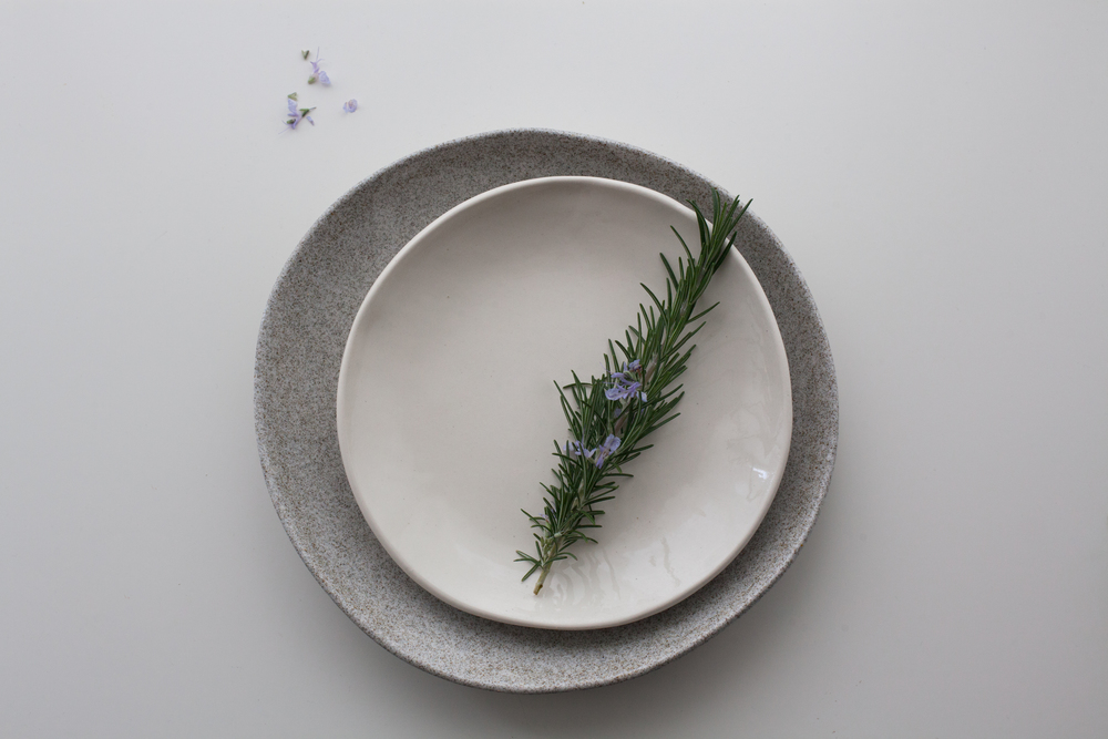 Quantity Available Dinner Plate - 120 Side Plate - 120 & Arkade - Better furniture for hire