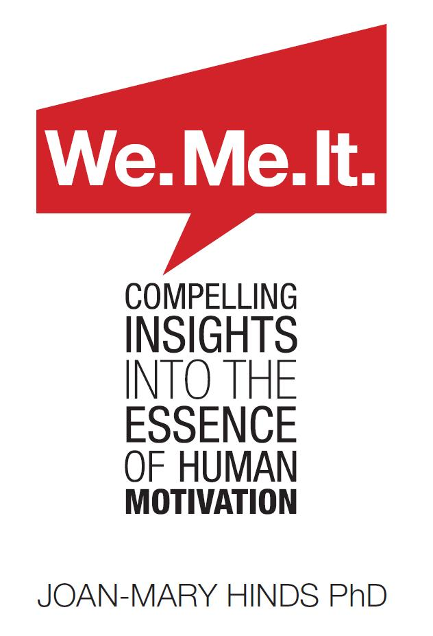 We.Me.It. book cover - peoplepie