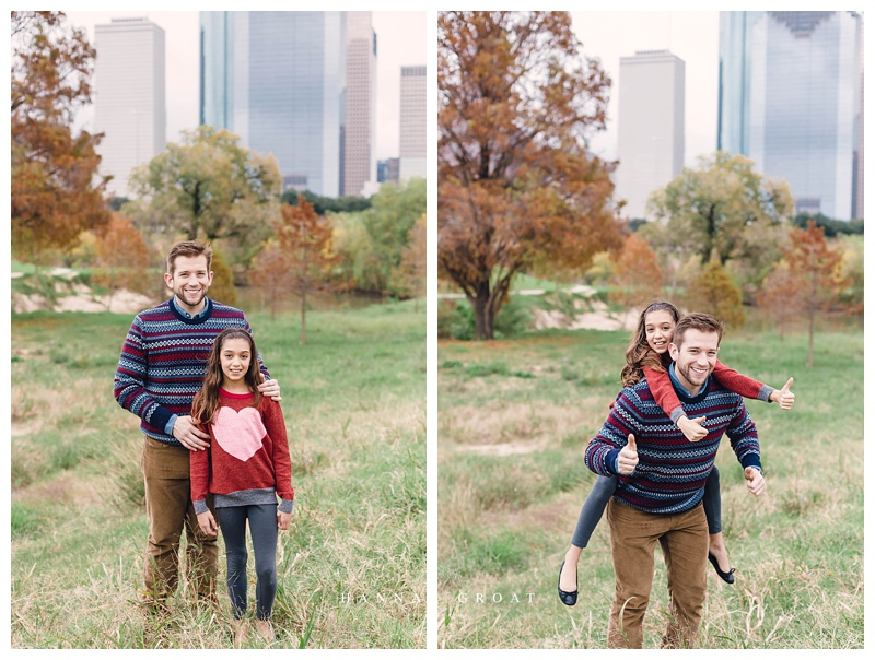 family session Eleanor Tinsley park downtown houston texas photography