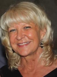 Linda Manis