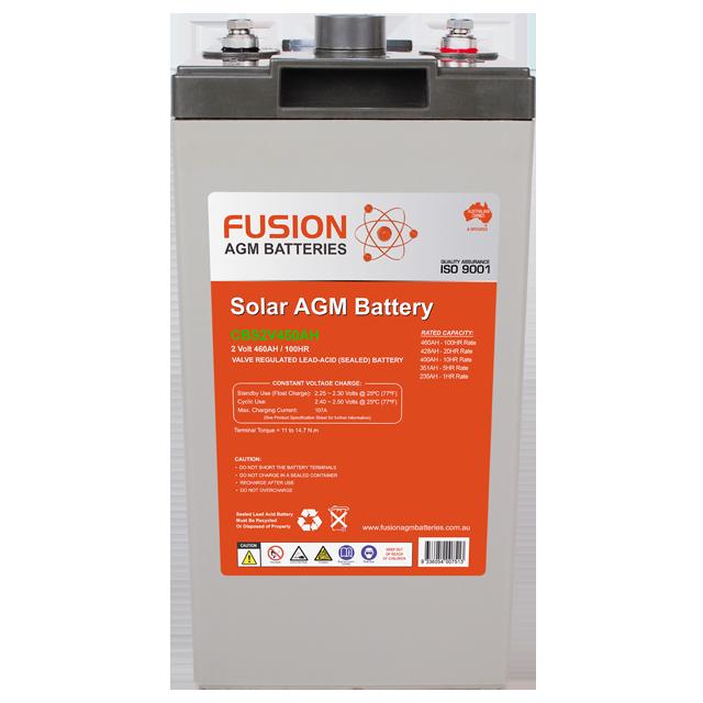 solar battery installer Australia