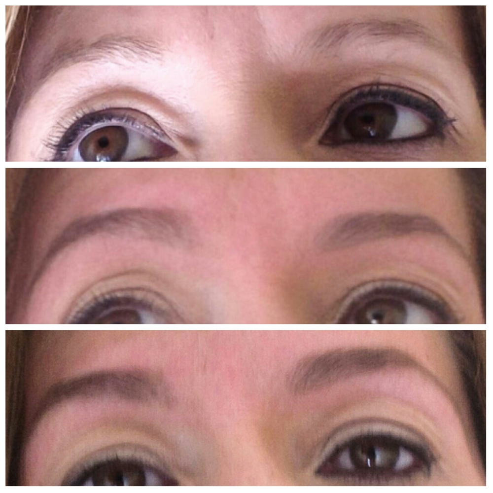 HD Brows by Barbod
