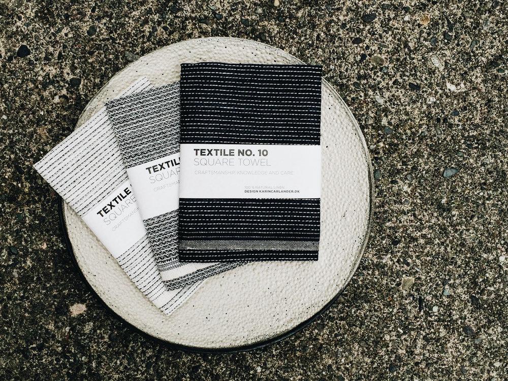 Textile No. | Karin Carlander