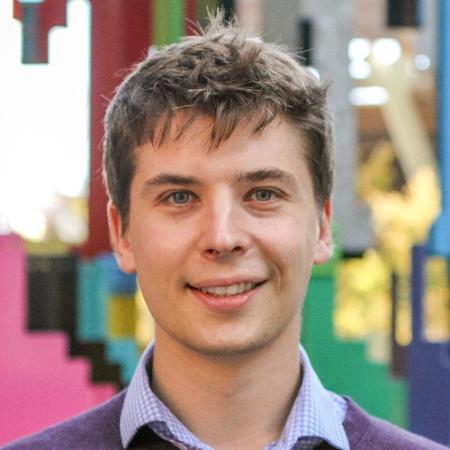 Nikolai Oreshkin, Elysium Venture Capital