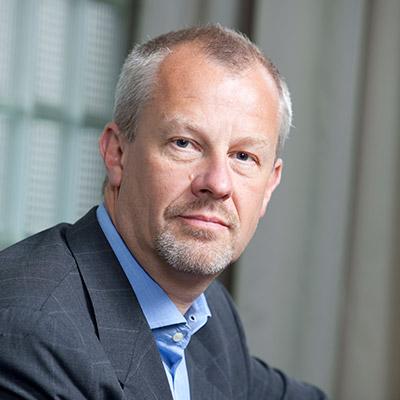 Michel Wendell, Nexit Ventures